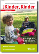 Themenheft Kinder 2014